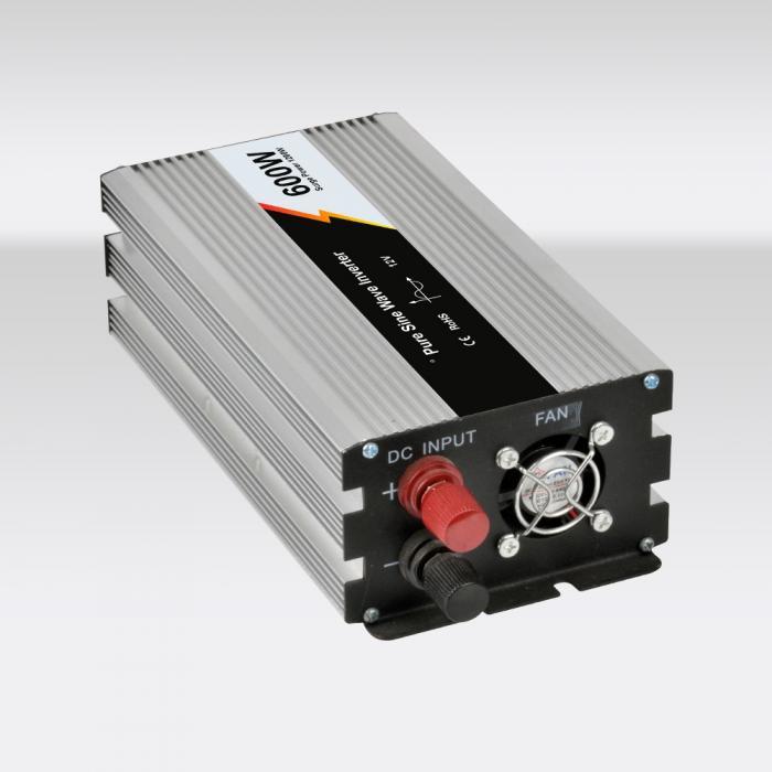 Invertor unda pura 600W 12V JYP600-big