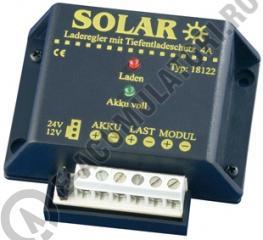 IVT Solar Charge Controller 12/24V 4A 200013-big