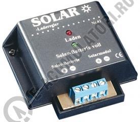 IVT Solar Charge Controller 12V 4A 200007-big