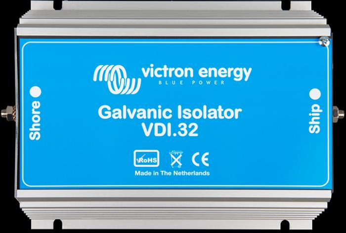 Izolator galvanic VDI-32A-big