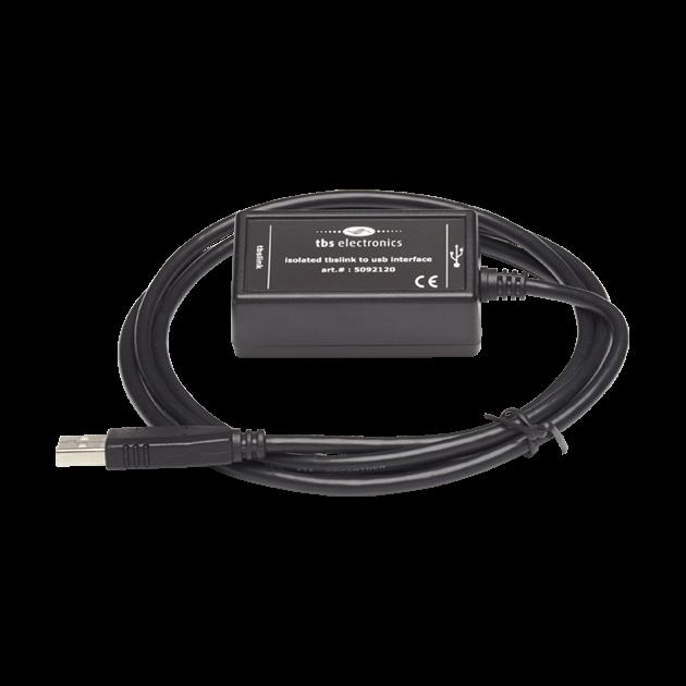 Kit comunicare USb pentru e-Xpert PRO si PRO-HV-big