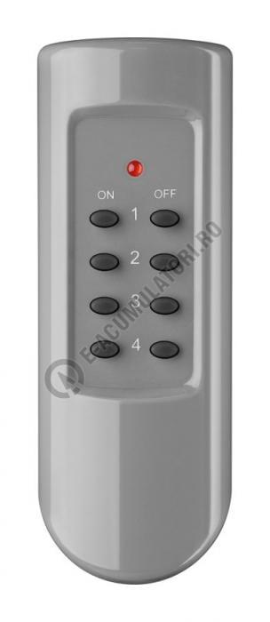 Kit prize Remote Control 3+1 (1 x telecomanda + 3 prize) 94502-big