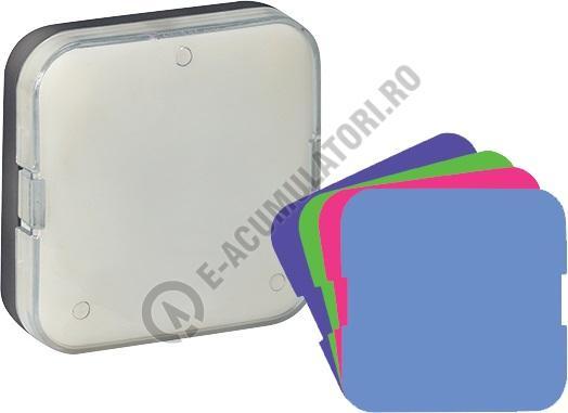 Lampa de veghe cu senzor 050673-big