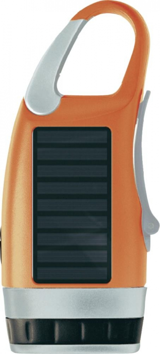 Lanterna Energizer Hybrid Light LED Solar+Dynamo cod 632633-big
