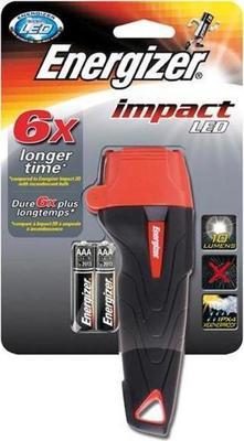 Lanterna Energizer Impact Rubber LED incl 2xAA cod 632629-big