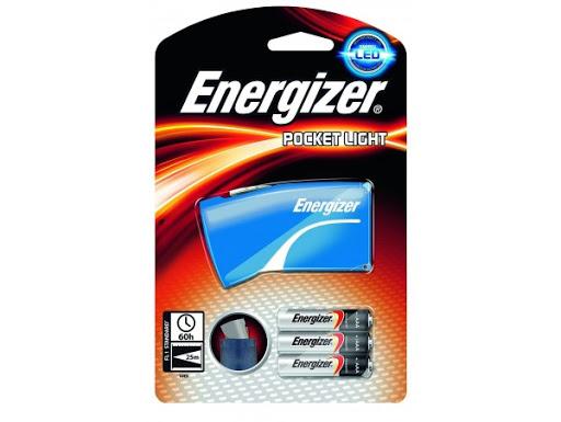 Lanterna Energizer Pocket Light 3AAA cod 632631-big