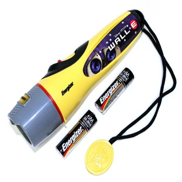 Lanterna Energizer WALL-E incl 2xAA cod 630839-big