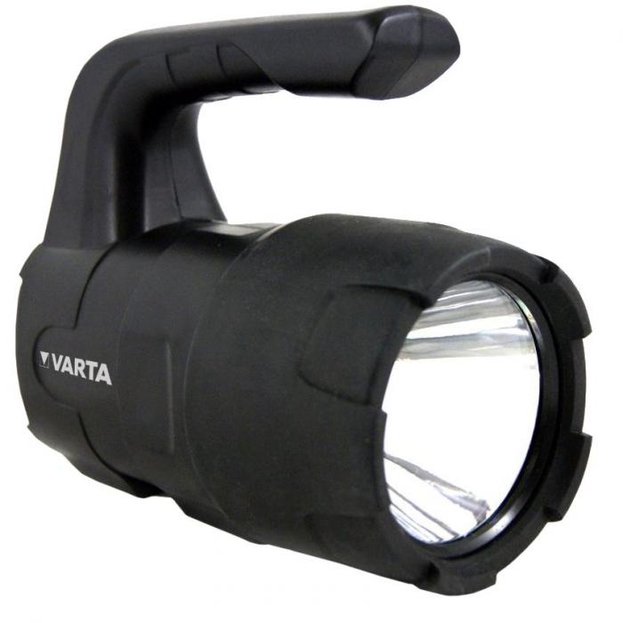 Lanterna Varta Indestructible BL20 LED 3W 4C 18750-big