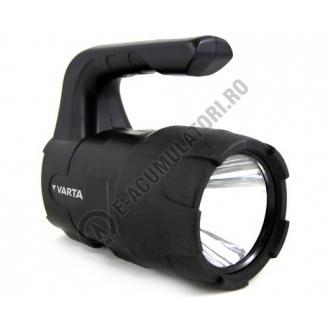 Lanterna Varta 18750 Indestructible 3 Watt LED incl 4C-big