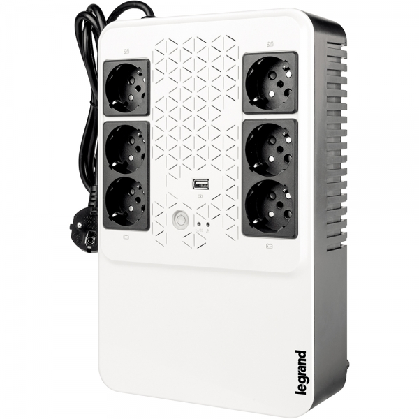 UPS Legrand Keor Multiplug 480W 800VA 310082-big