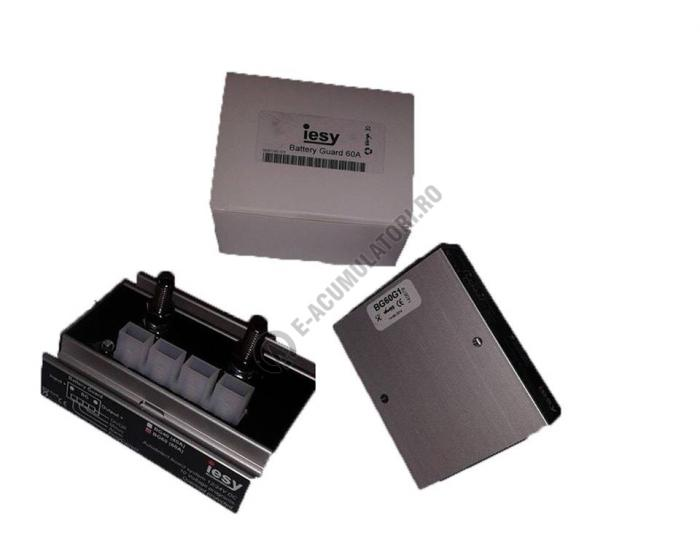 Microprocesor Battery Guard IESY BG 60 IP66-big