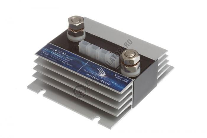 Microprocesor Battery Guard SAMLEX BG 200-big