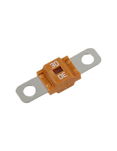 MIDI-fuse 30A/58V for 48V products (1 pc)-big