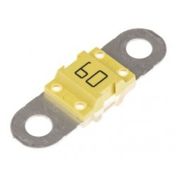 MIDI-fuse 60A/58V for 48V products (1 pc)-big