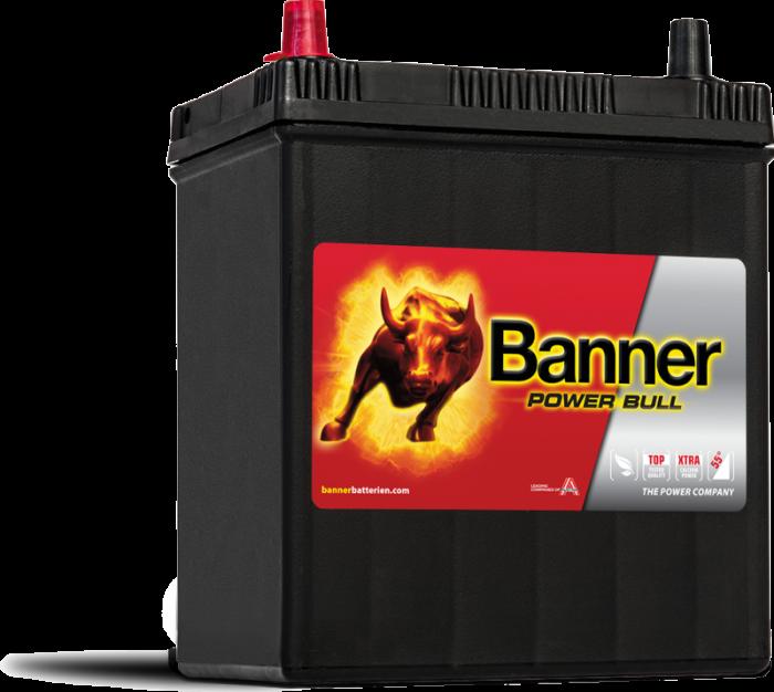 Acumulator Auto Banner Power Bull Asia 40 Ah P4027 borne inverse-big