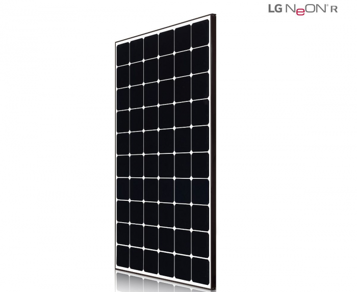 Panou fotovoltaic monocristalin LG NeON®R 370Wp-big