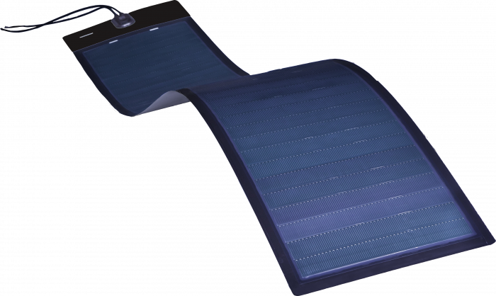 Panou fotovoltaic flexibil MiaSole, seria FLEX-N, 80Wp-big