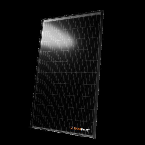 Panou fotovoltaic stcla-sticla Solarwatt EasyIn 60M-315W-big
