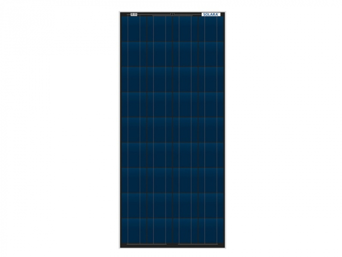 Panou fotovoltaic monocristalin 12V 190W Solara Ultra - rezistent la apa sarata-big