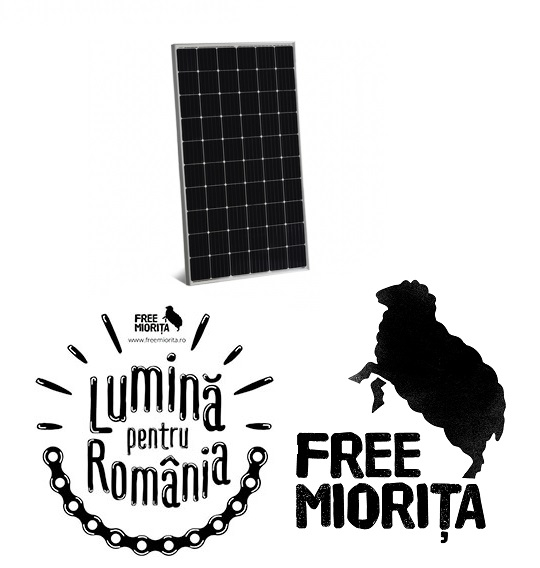 Panou fotovoltaic monocristalin 315W JAM60S01-315/PERC JA Solar PERC - DONATIE Free Miorita-big