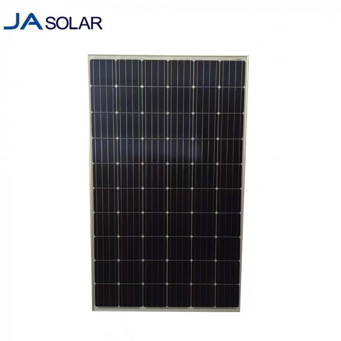 Panou fotovoltaic monocristalin 320Wp, JAM60S09-320/PR, JA Solar PERC-big