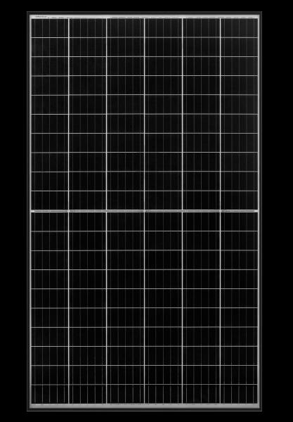 Panou fotovoltaic monocristalin halfcut 340Wp, JKM340M-60H-V, Jinko Solar PERC-big