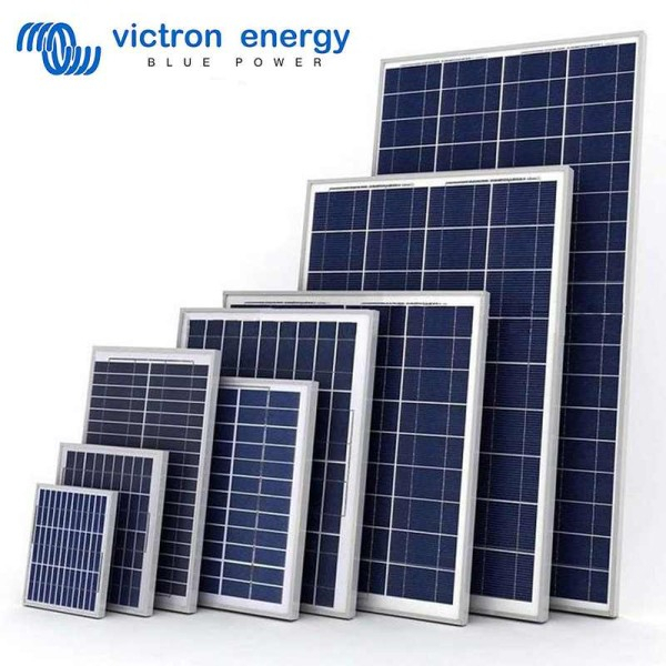 Victron Energy Solar Panel 30W-12V Poly 655x350x25mm series 4a-big