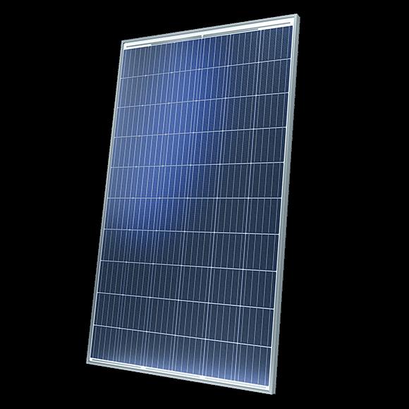Panou fotovoltaic sticla-sticla Solarwatt Vision 60P-280W-big