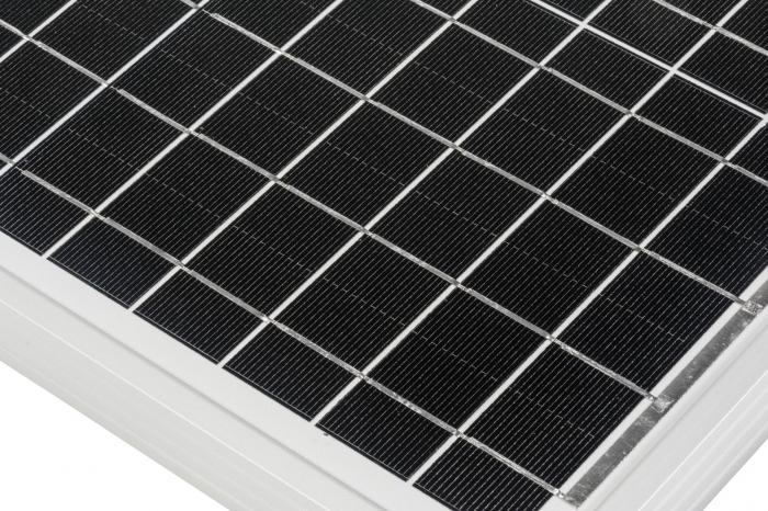 Panou solar 30Wp monocristalin PV-30-M-36-big