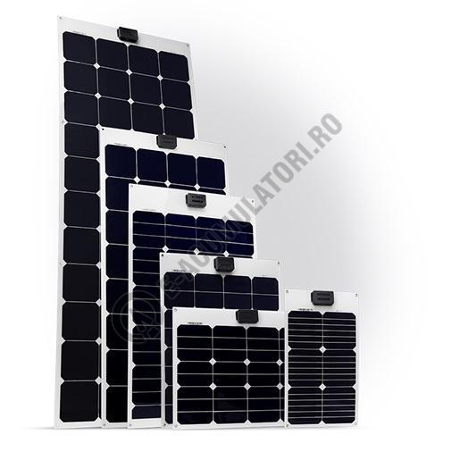 Panou solar fotovoltaic SOLARPOWER HD 18W-12V XUNZEL cu cablu 3+3M SPHD01812-big