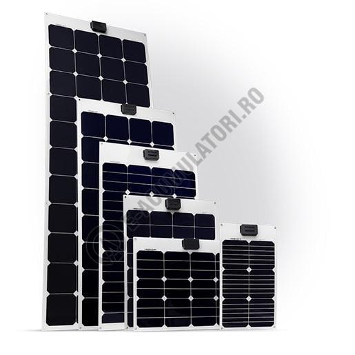 Panou solar fotovoltaic SOLARPOWER HD 60W-12V XUNZEL cu cablu 3+3M SPHD06024-big