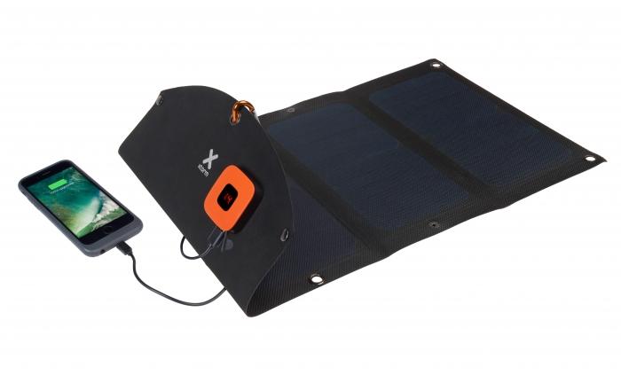 Panou Xtorm SolarBooster 21 Watts AP275-big