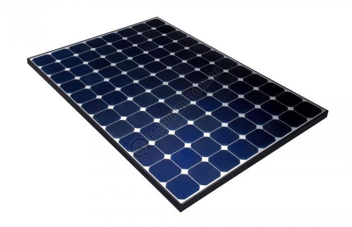 Panouri fotovoltaice monocristaline Sunpower Maxeon 25 de ani garantie, 345 Wp, PVM, SPR-X21-345-big