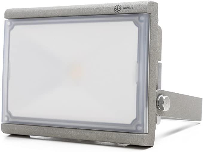 Proiector cu LED 10W cu voltaj scazut (12/24V) Xunzel GALAXXI10AL Gri-big
