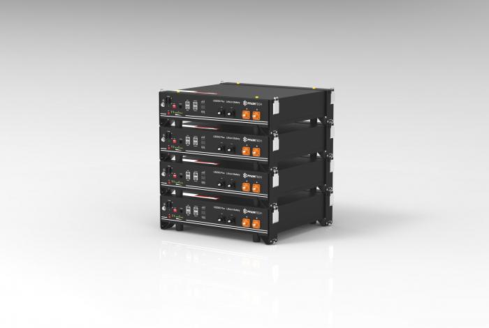 Acumulator Litiu Pylontech 48V 50Ah 2.4KWh US2000 pentru sisteme fotovoltaice-big