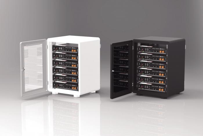 Acumulator Litiu Pylontech 48V 75Ah 3.5KWh US3000 pentru sisteme fotovoltaice-big