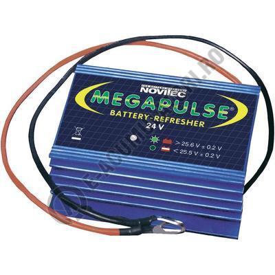 Regenerator acumulatori auto Novitec Megapulse 24 V-big