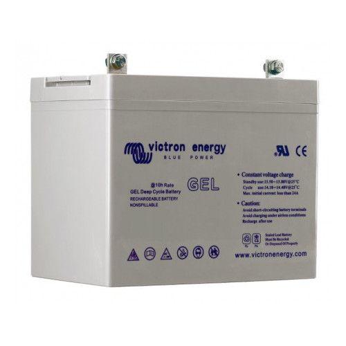 Acumulator Victron Energy Gel Deep Cycle 12V/90Ah-big