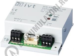 Solar Charge Controller 12/24 V 8 A cod 200001-big