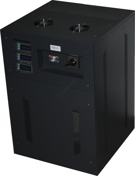 Stabilizator static Esispower MADRA3030 3-3 Phase 30kVA-big