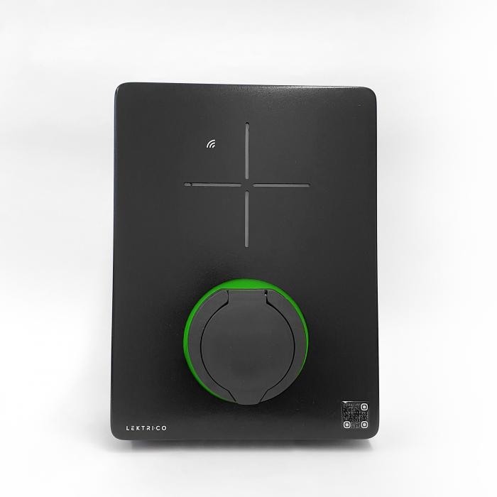 Statie de incarcare JOY 2.0, 22kW, socket-big