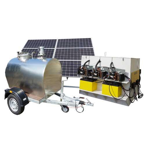 Tanc racire lapte, fotovoltaic, Phaesun Selfchill 560L-big