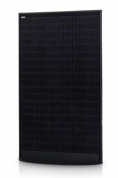 Panou fotovoltaic monocristalin, bifacial, 360W, 60 celule, BLACKSTAR-big