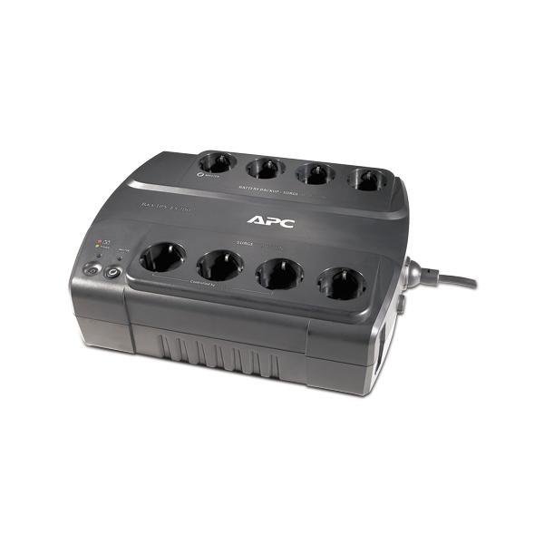 UPS APC Back-UPS ES700VA/405W Power-Saving cod BE700G-GR-big