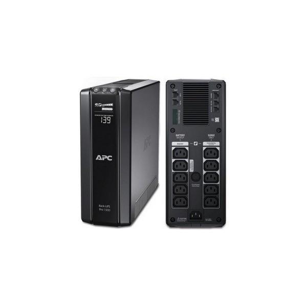 UPS APC Power-Saving Back-UPS Pro 1200/230V BR1200GI-big