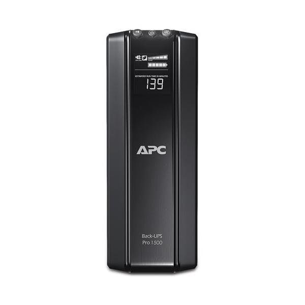UPS APC Power-Saving Back-UPS Pro 1500/230V BR1500GI-big