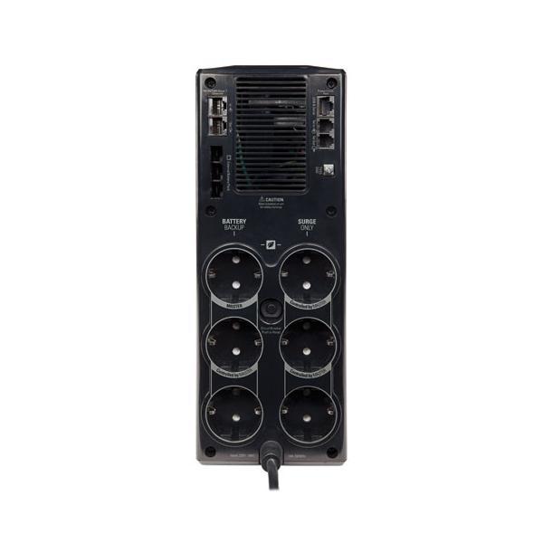 UPS APC Power-Saving Back-UPS Pro 1500/230V, Schuko BR1500G-GR-big