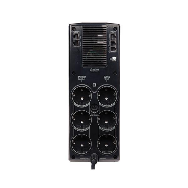 UPS APC Power-Saving Back-UPS Pro 900/230V, Schuko BR900G-GR-big
