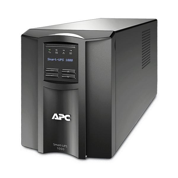 UPS APC Smart-UPS 1000VA LCD 230V SMT1000I-big