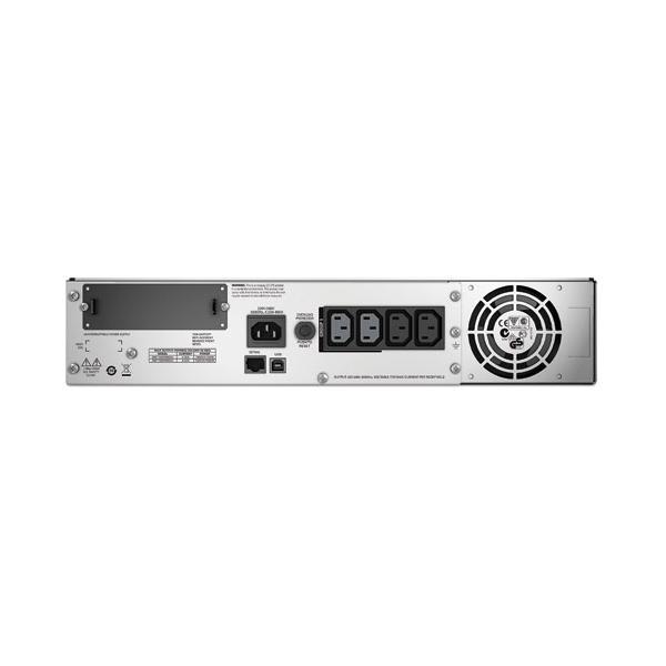 UPS APC Smart-UPS 1000VA LCD RM 2U 230V SMT1000RMI2U-big